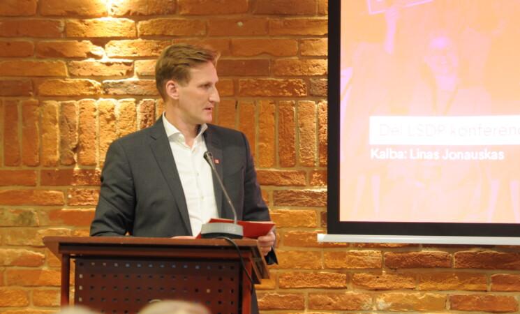 Socialdemokratų kandidatai į Seimą – po visuotinio reitingavimo